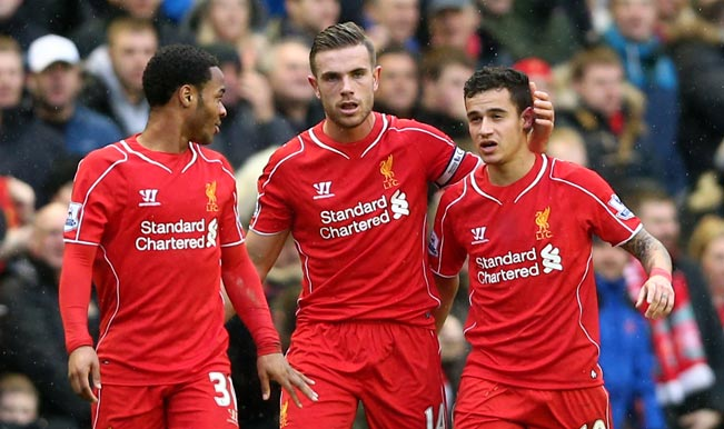 Sterling-Henderson-Coutinho