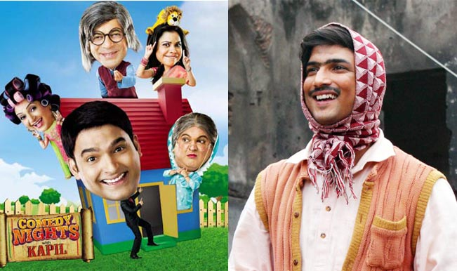 Sushant-Singh-Rajput-from-Detective-Byomkesh-Bakshy!-and-Comedy-Nights-With-Kapil