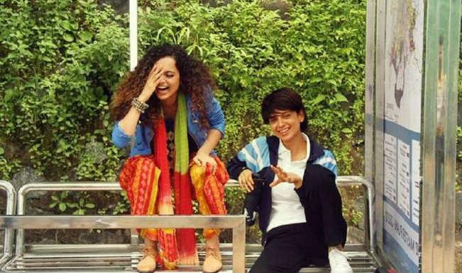 TANU WEDS MANU RETURNS trailer: Kangana Ranaut and R Madhavan.