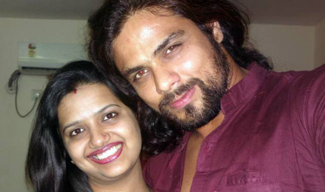 Arpit Ranka and Nidhi