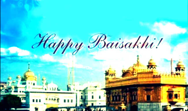 baisakhi or vaisakhi the punjabi new year is being celebrated today in punjab the punjabi new year as per the punjabi calendar celebrates the harvest