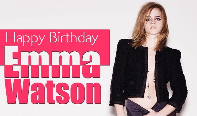 Happy Birthday Hermione (Granger) Weasley! - The-Leaky