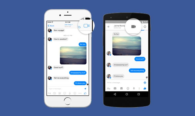how to download video from facebook messenger app
