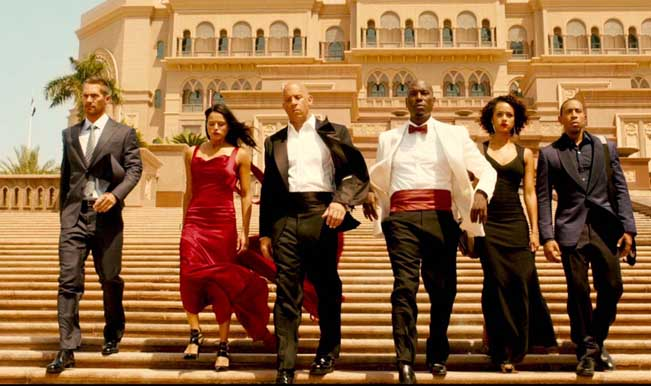 fast and furious 7 movie review a brilliant last ride for paul