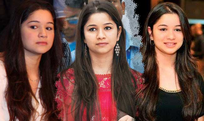 Sara Tendulkar Pictures: See the grace and elegance of ... Sachin Tendulkar Daughter