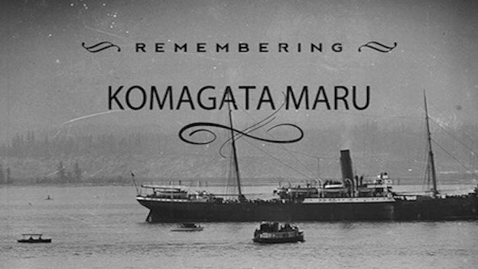 Komagata Maru anniversary