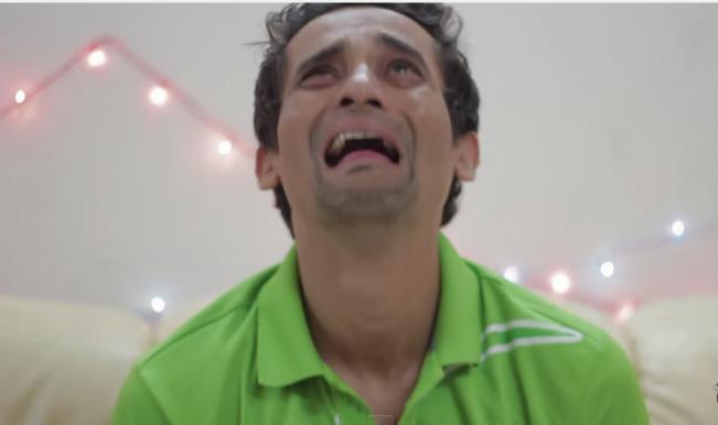 Mauka Mauka IPL 2015 video: Indian fans mock at Pakistan's absence in IPL 8!