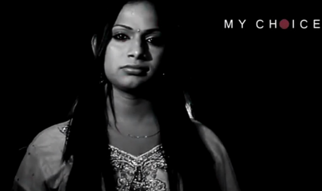 Transgender version of Deepika Padukone's My Choice video: Eunuchs speak out!
