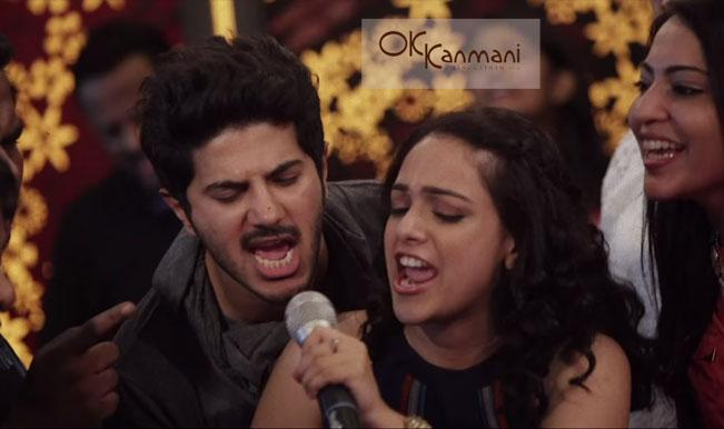 OK-Kanmani-Music