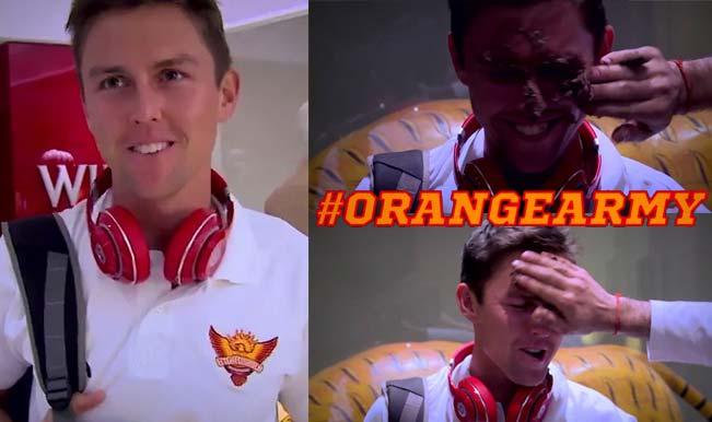 orangearm