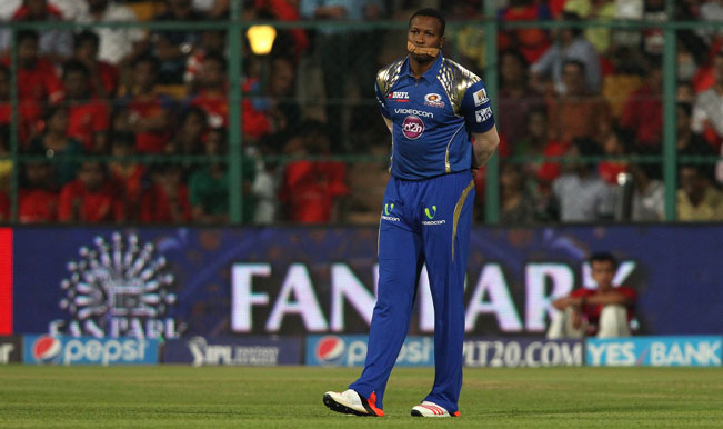 Photo Credit: Mumbai Indians' official Facebook page.