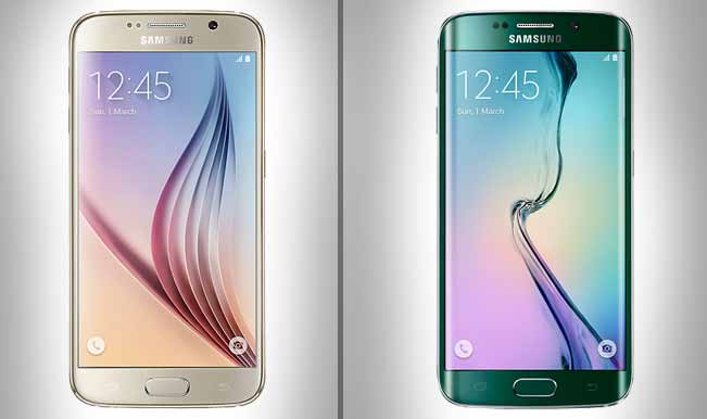 Samsung Provides a Record of Sales for Its New Galaxy S6