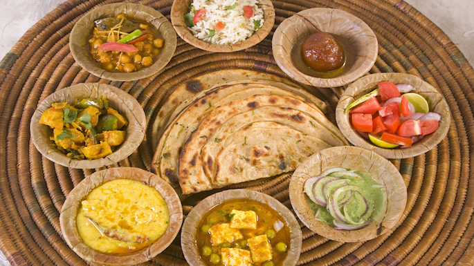 10 indian dishes you should recommend to all your non desi for All about indian cuisine