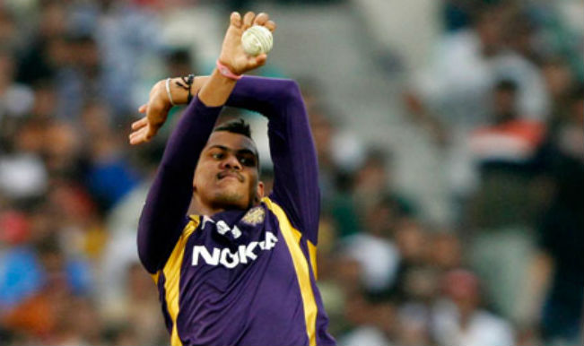 Sunil Narine cleared of illegal action; to play for Team Kolkata Knight Riders in IPL 2015! | India.com