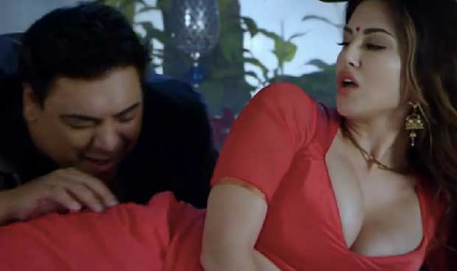 Sunny leone sexy song-2706
