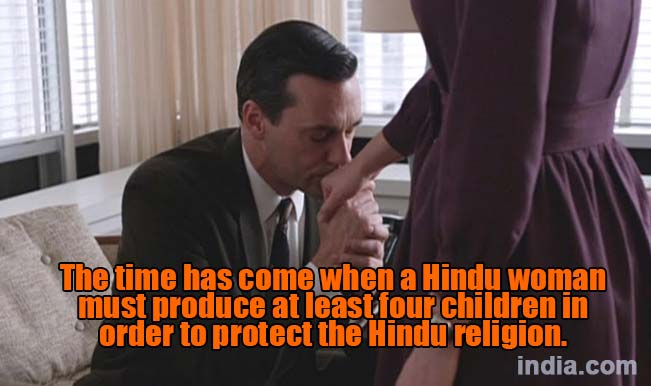 draper hindu single men Mad men taught the world though the show continues to be anchored by the commanding presence of jon hamm's don draper, this year mad men: indian.