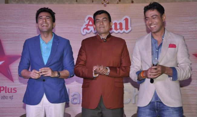 MasterChef India 4 grand finale: Watch music video featuring Chef Sanjeev, Vikas and Ranveer in a signing performance!