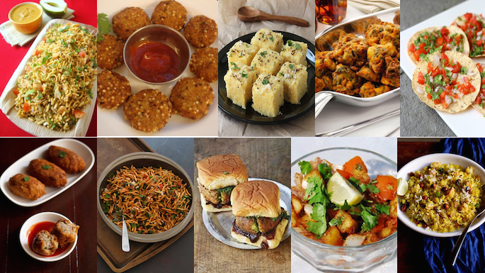 Easy Diwali Sweets Recipes  Deepavali   Indian Khana