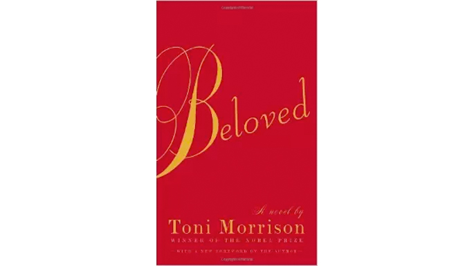 essay on love by toni morrison