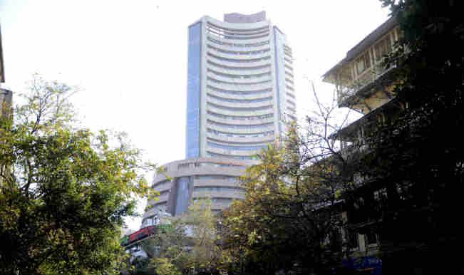 Bombay Stock Exchange-Sensex-BSE