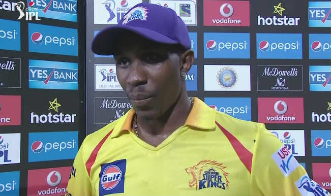 Purple Cap in IPL 2015 T20 Tournament: Dwayne Bravo of CSK becomes the  highest wicket-taker in IPL 8 | India.com
