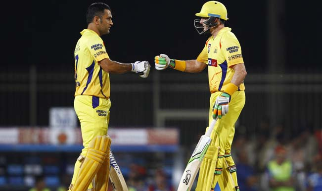 Chennai Super Kings won by 3 wickets against Royal ...