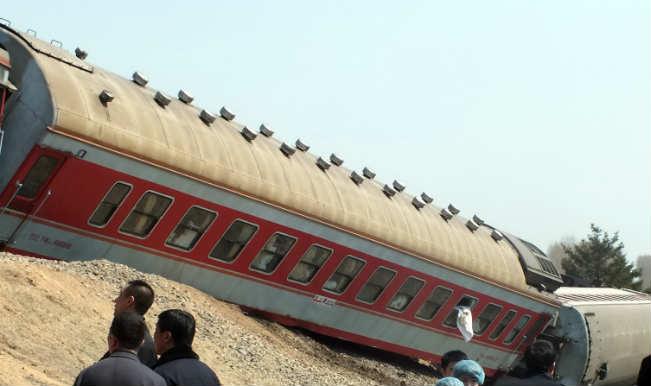 derails