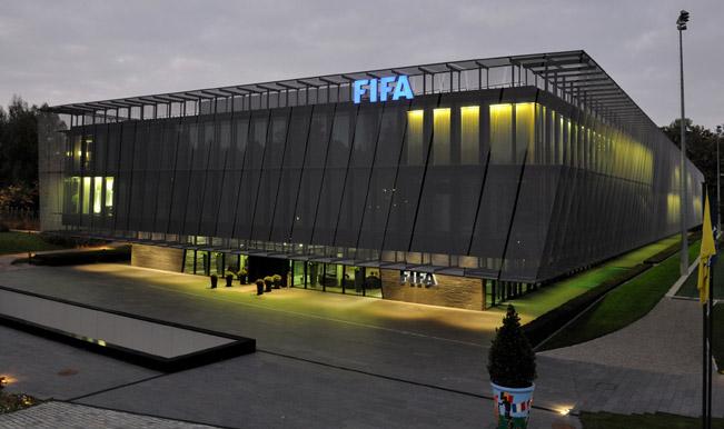 FIFA-Nicaragua