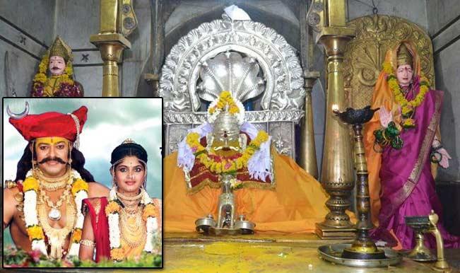 Jai Malhar Khandoba Banu Wedding Special Story  जय