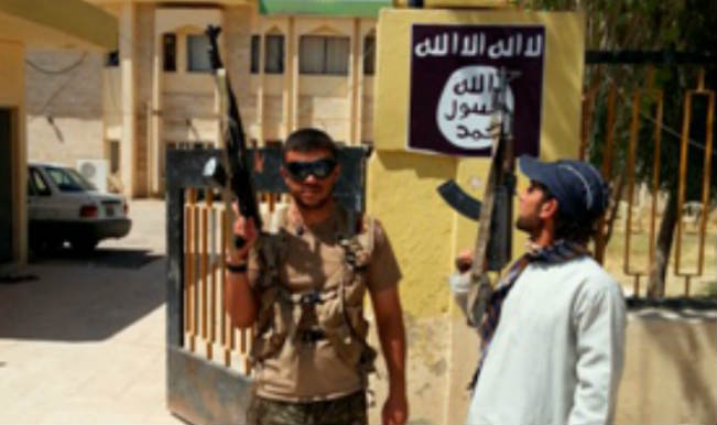 Isis afghanistan training camp image flashes on internet world may 1 new images purporting to show an islamic state is training camp in afghanistan near the pakistani border have surfaced on the internet publicscrutiny Images