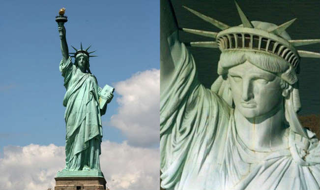 statue of liberty: top 5 interesting facts about the new