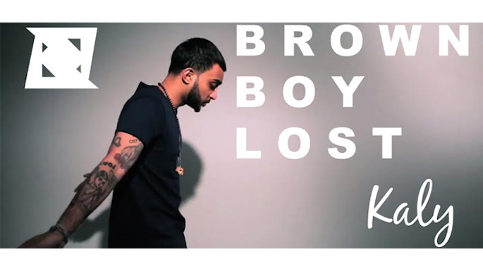 Kaly- Brown Boy Lost
