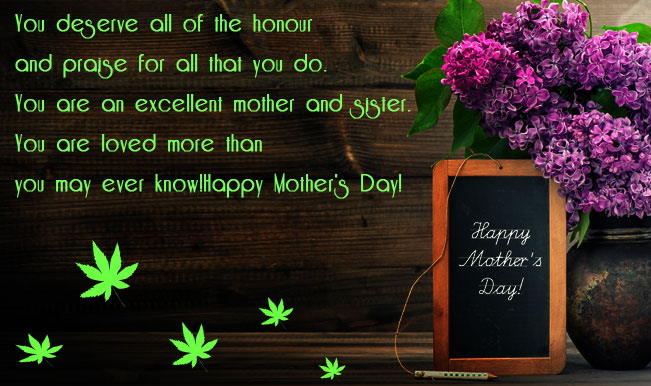 Happy Mother's Day 2015: Best SMS, WhatsApp and Facebook