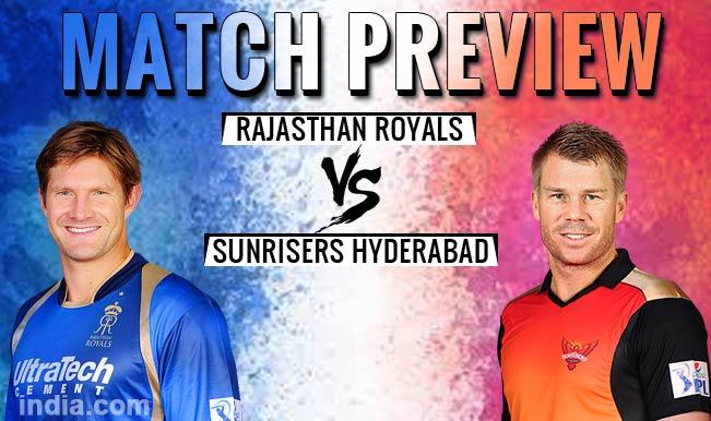 Rajasthan-Royals-Vs-Sunrisers-Hyderabad