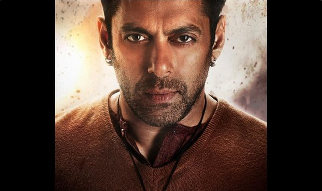 Bajrangi Bhaijaan first look: Salman Khan's face revealed!
