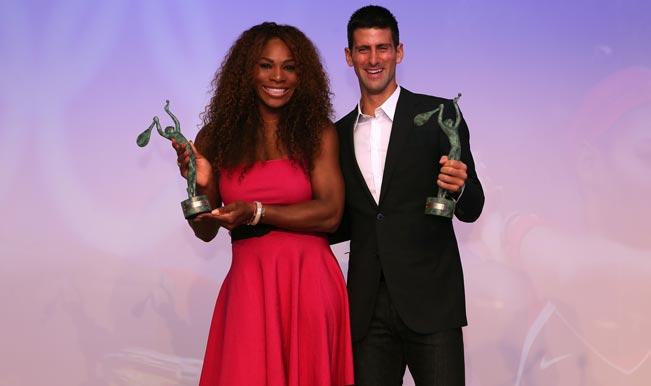 Serena-Novak