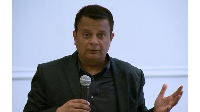 Dr. Sreedhar Potarazu