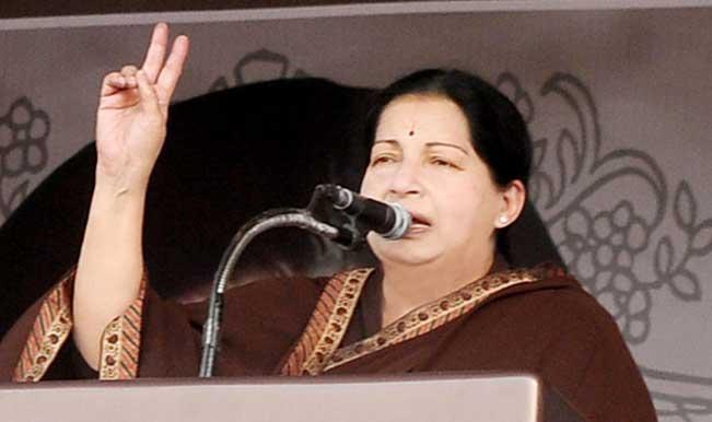 Tamil-Nadu-Chief-Minister-and-AIADMK-Supremo-J-Jayalalithaa-9