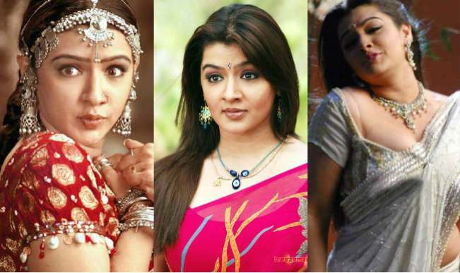 Aarthi Agarwal dies after 'failed liposuction' surgery: 5 ... Indra The Tiger Actor