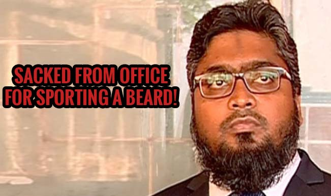Muslim man from Kolkata sacked from for sporting beard: Suppression or a half-baked story?