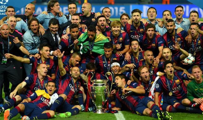 Juve Champions League Sieger