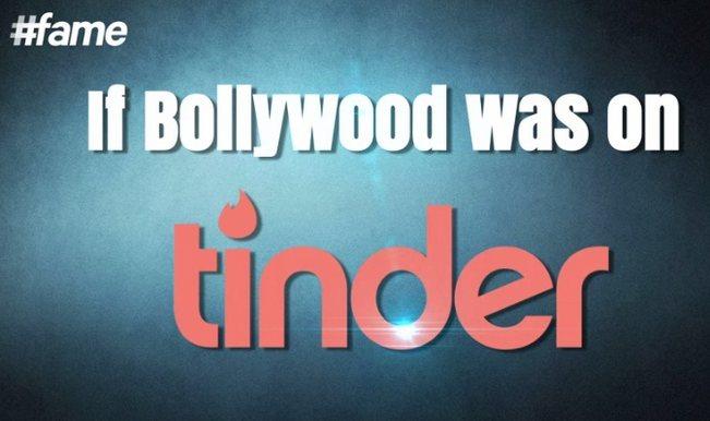 Bollywood on Tinder: Do Salman Khan, Anushka Sharma, Virat Kohli, Rekha swipe right?