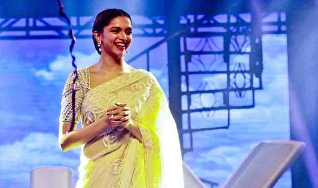 Deepika Padukone: My mother Ujjala Padukone inspires me ...