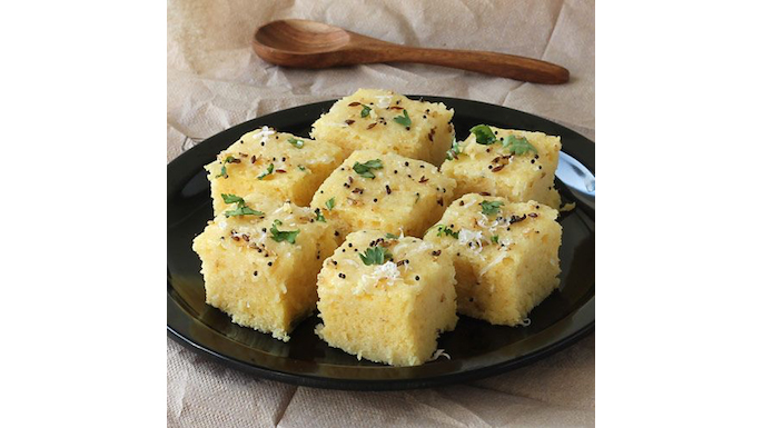 10 indian states and their special dishes dhokla forumfinder Images