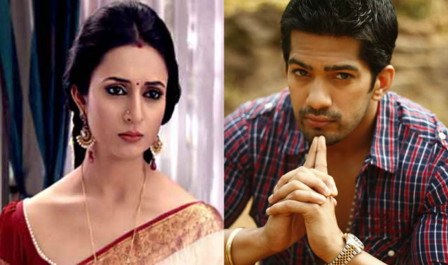 yeh hai mohabbatein ishita to reveal subbus real