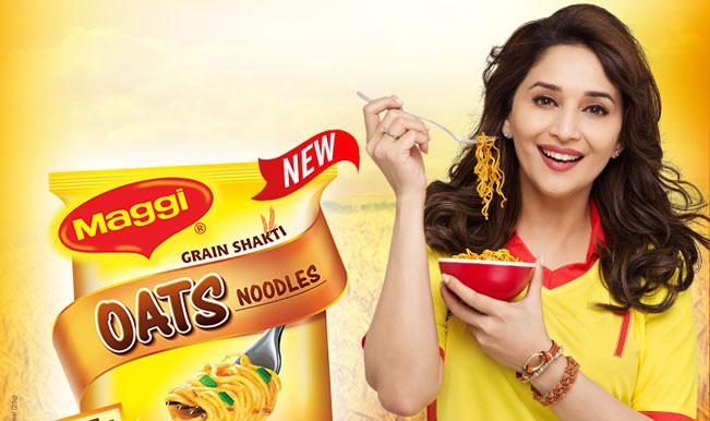 Maggi-Madhuri-Dixit