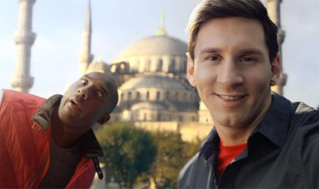 Messi-Bryant