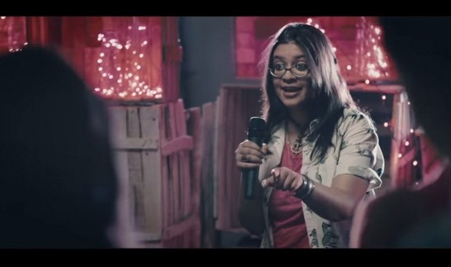 My period is not my shame: Girl who challenged Yo Yo Honey Singh says in new video!