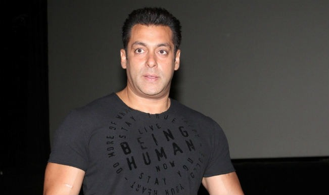 Salman Khan's father Salim Khan speaks about seeing his son in jail (Watch video)