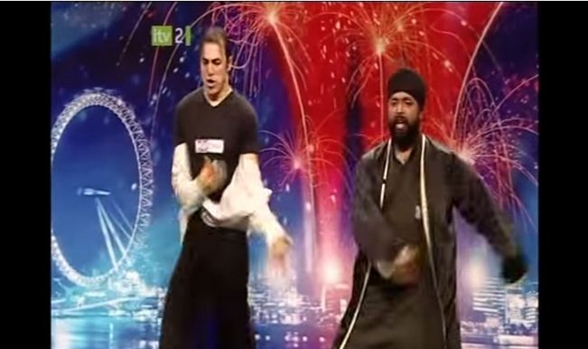 Michael Jackson meets Bhangra on Britain's Got Talent: Watch Suleman Mirza and Madhu Singh rock MJ Tribute!